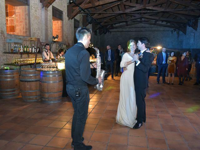 La boda de Silvia y Miguel en Sant Cugat Del Valles, Barcelona 24