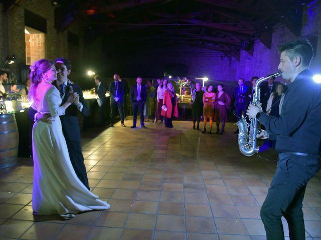 La boda de Silvia y Miguel en Sant Cugat Del Valles, Barcelona 25