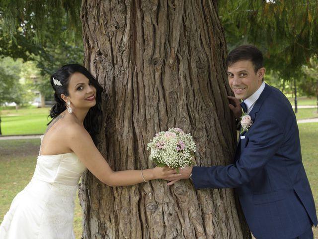 La boda de Joberson y Adriana en Azpeitia, Guipúzcoa 2