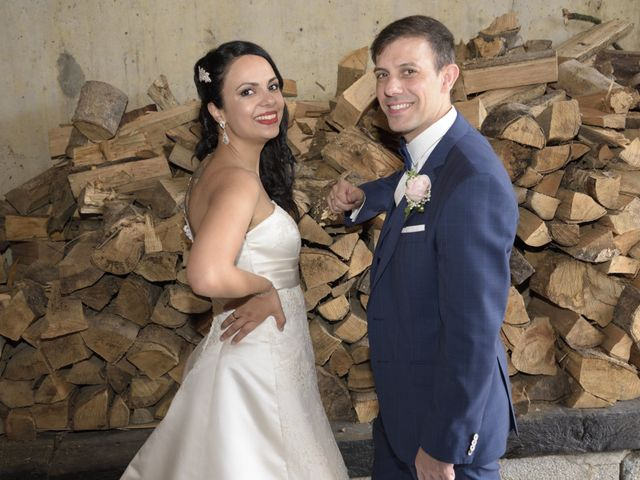 La boda de Joberson y Adriana en Azpeitia, Guipúzcoa 4
