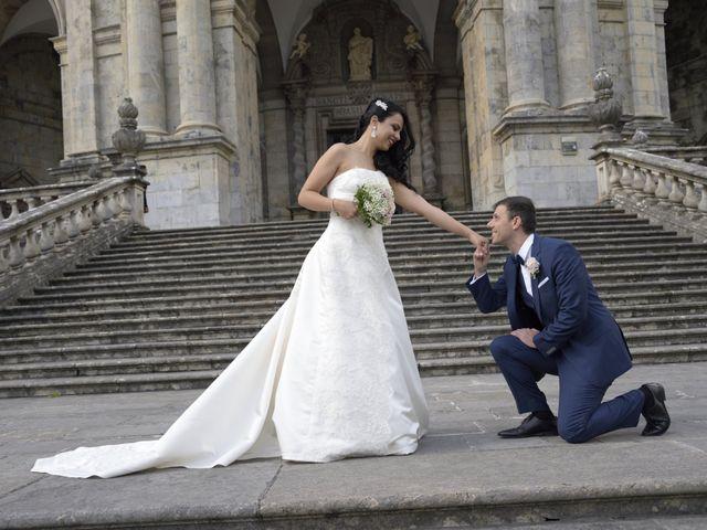La boda de Joberson y Adriana en Azpeitia, Guipúzcoa 6