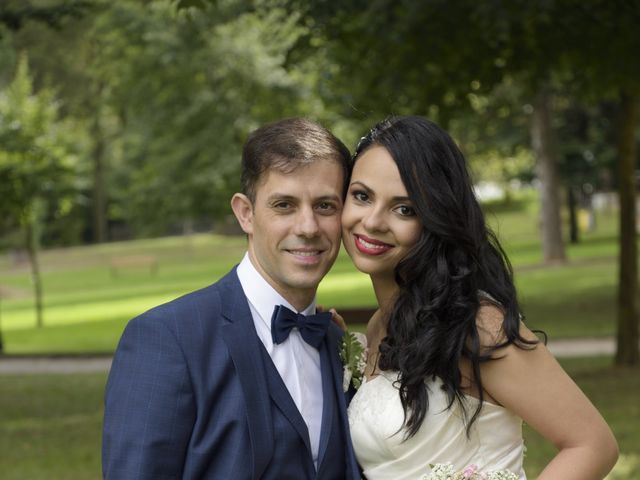 La boda de Joberson y Adriana en Azpeitia, Guipúzcoa 9