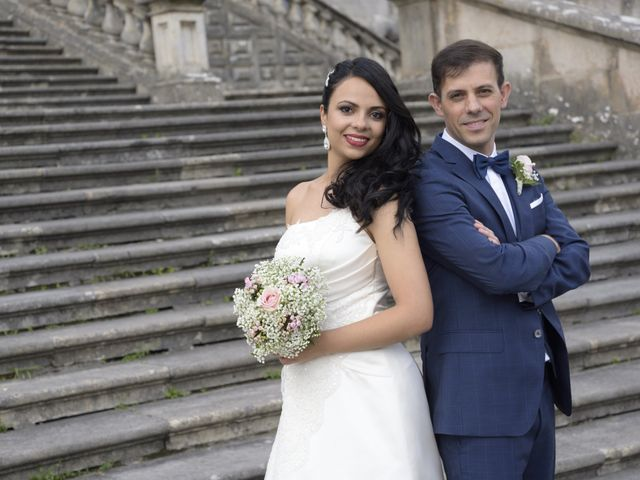 La boda de Joberson y Adriana en Azpeitia, Guipúzcoa 10