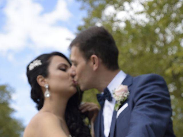 La boda de Joberson y Adriana en Azpeitia, Guipúzcoa 11