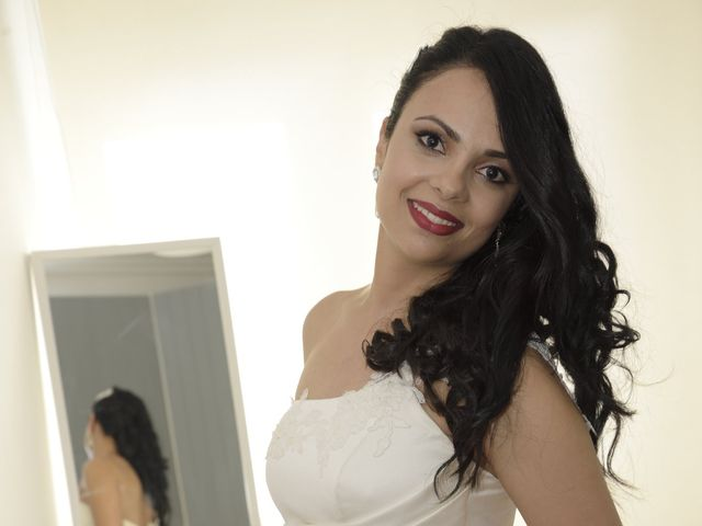 La boda de Joberson y Adriana en Azpeitia, Guipúzcoa 12