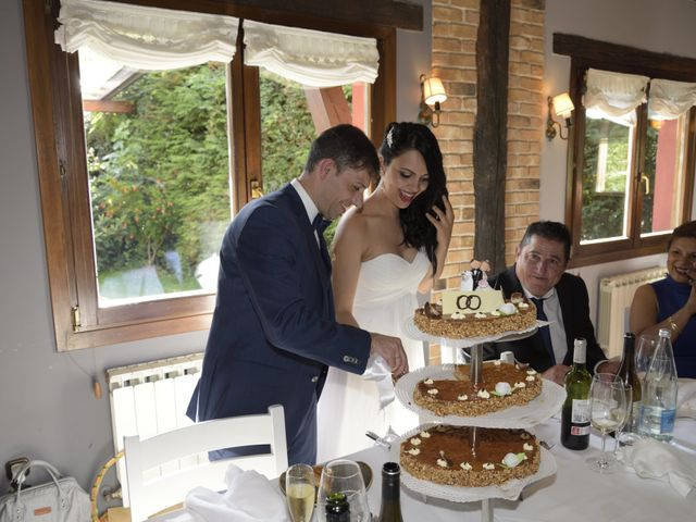 La boda de Joberson y Adriana en Azpeitia, Guipúzcoa 16