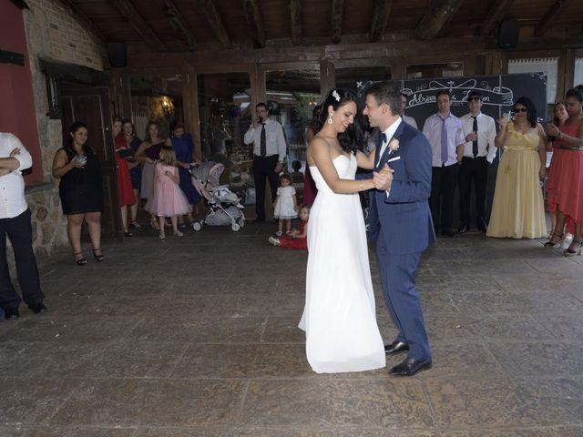 La boda de Joberson y Adriana en Azpeitia, Guipúzcoa 17