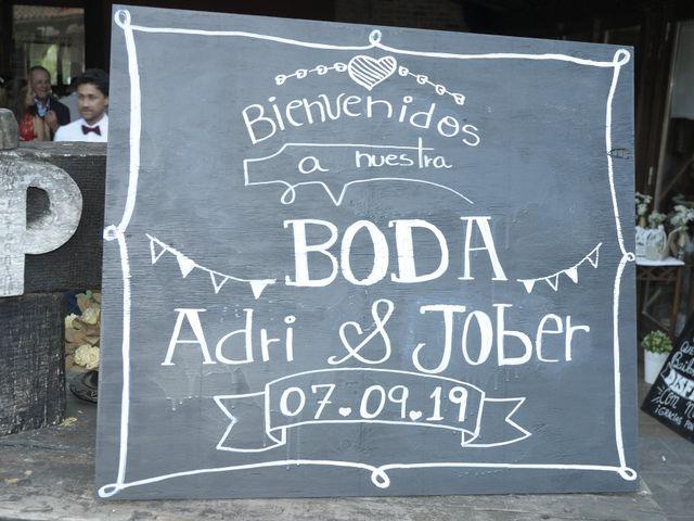 La boda de Joberson y Adriana en Azpeitia, Guipúzcoa 19