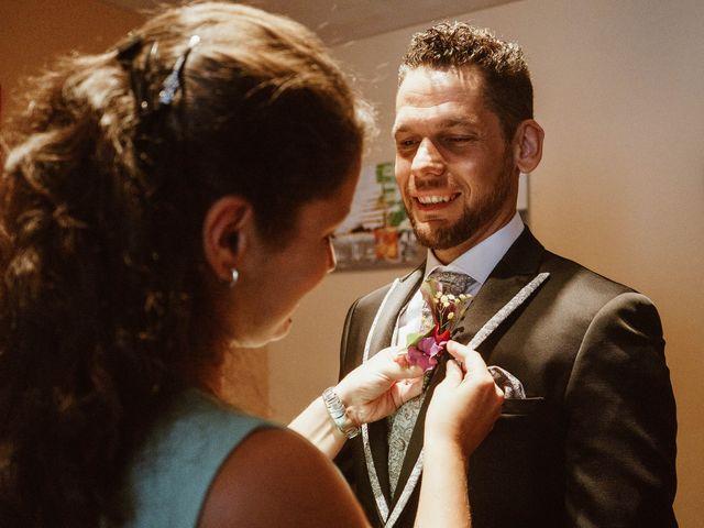 La boda de Miguel y Tania en Madrid, Madrid 8
