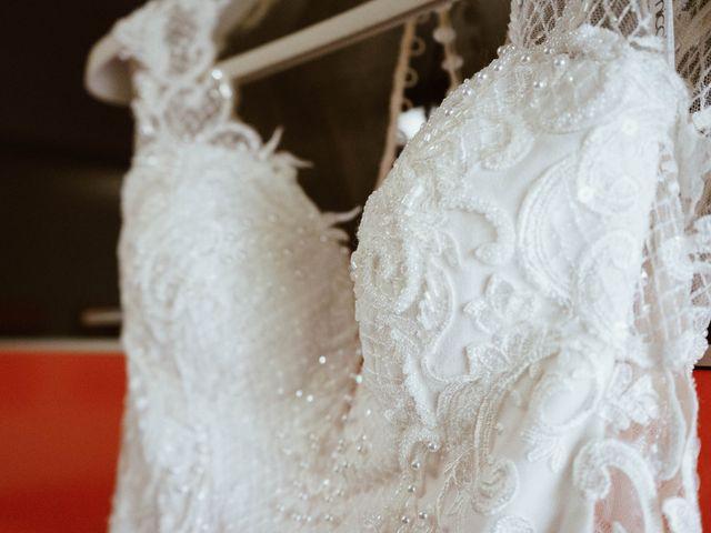 La boda de Miguel y Tania en Madrid, Madrid 9