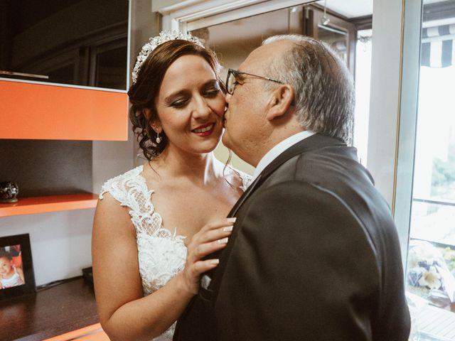 La boda de Miguel y Tania en Madrid, Madrid 14