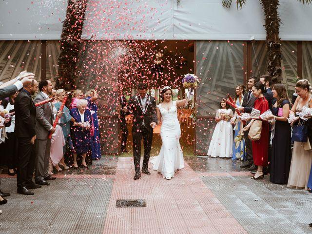 La boda de Miguel y Tania en Madrid, Madrid 22