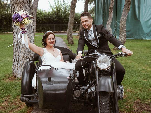 La boda de Miguel y Tania en Madrid, Madrid 24