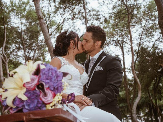 La boda de Miguel y Tania en Madrid, Madrid 28
