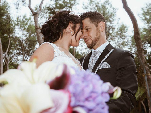 La boda de Miguel y Tania en Madrid, Madrid 29