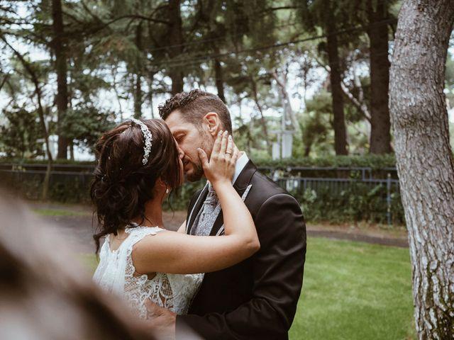 La boda de Miguel y Tania en Madrid, Madrid 46