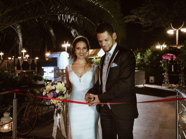 La boda de Miguel y Tania en Madrid, Madrid 50