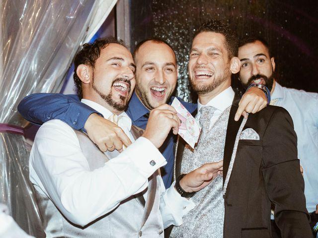 La boda de Miguel y Tania en Madrid, Madrid 51