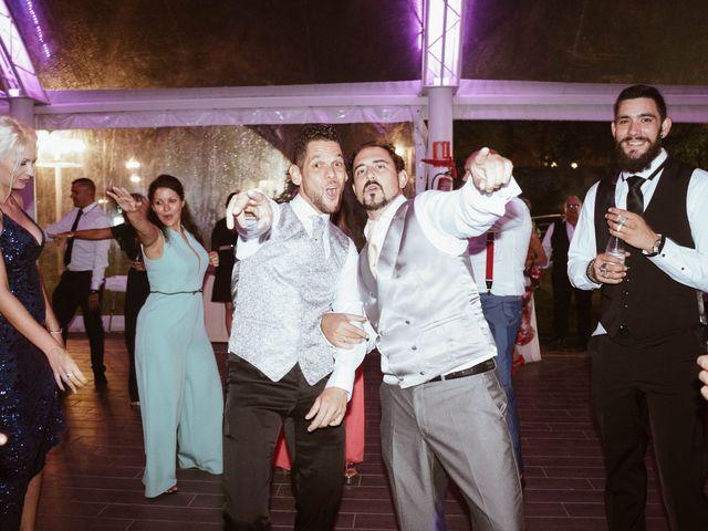 La boda de Miguel y Tania en Madrid, Madrid 54