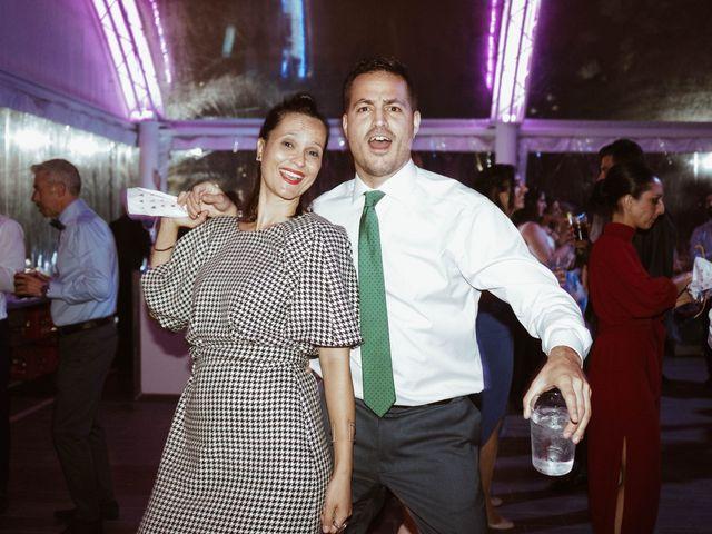 La boda de Miguel y Tania en Madrid, Madrid 55