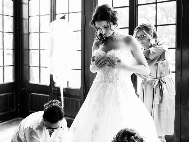 La boda de Brennan y Grace en Sant Cugat Sesgarrigues, Barcelona 67
