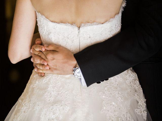 La boda de Brennan y Grace en Sant Cugat Sesgarrigues, Barcelona 118
