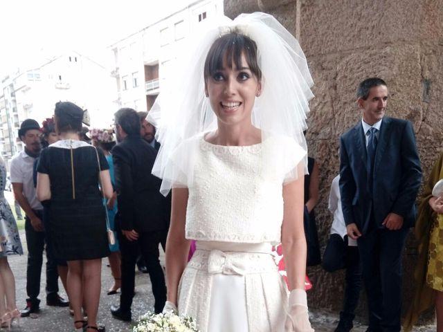 La boda de Jacobo y Zaida en O Carballiño, Orense 3