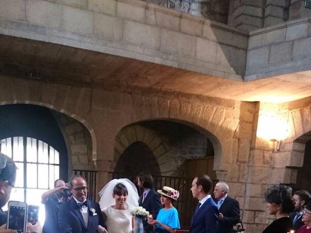 La boda de Jacobo y Zaida en O Carballiño, Orense 11