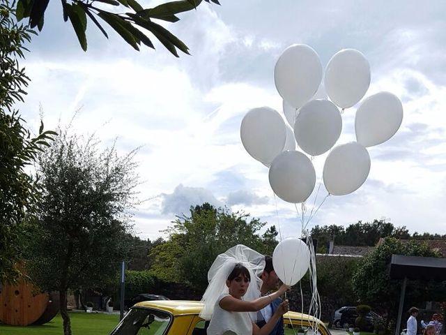 La boda de Jacobo y Zaida en O Carballiño, Orense 12