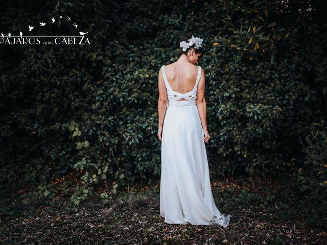 La boda de Jacobo y Zaida en O Carballiño, Orense 16