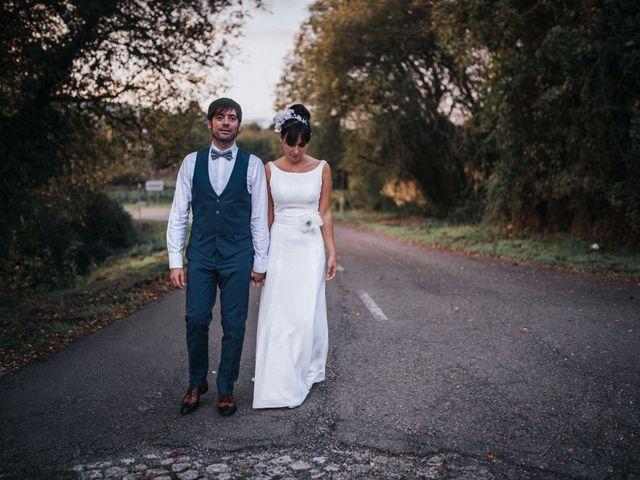 La boda de Zaida y Jacobo