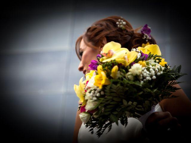 La boda de Adri y Yeni en Carracedelo, León 16