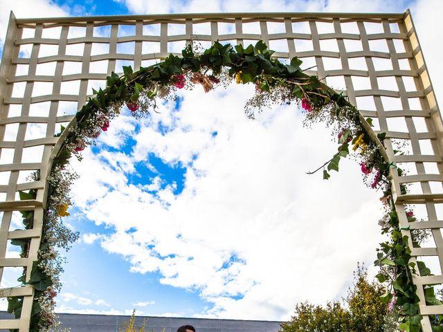 La boda de Adri y Yeni en Carracedelo, León 20