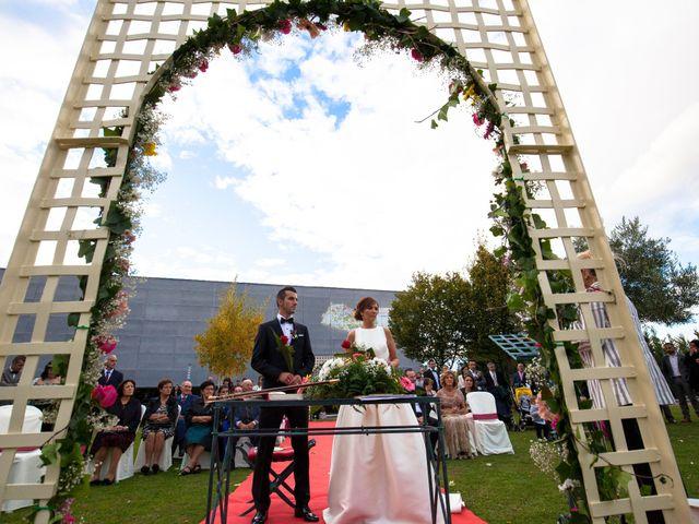 La boda de Adri y Yeni en Carracedelo, León 21