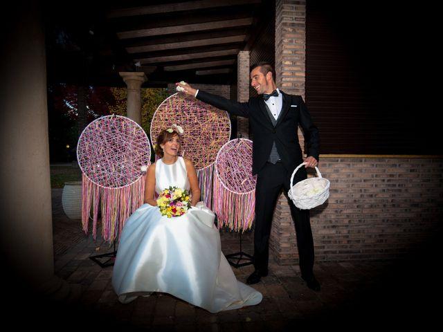 La boda de Adri y Yeni en Carracedelo, León 27