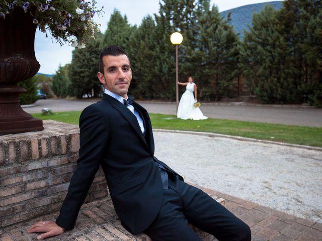 La boda de Adri y Yeni en Carracedelo, León 30