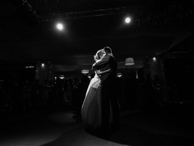 La boda de Adri y Yeni en Carracedelo, León 40