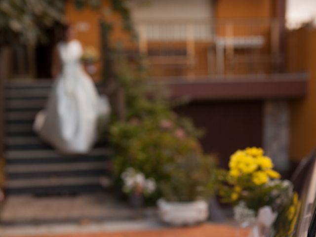 La boda de Adri y Yeni en Carracedelo, León 43