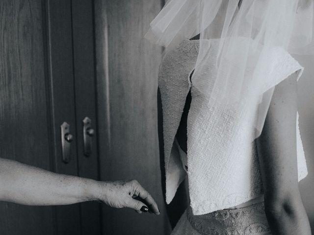 La boda de Jacobo y Zaida en O Carballiño, Orense 20