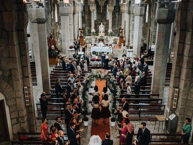 La boda de Jacobo y Zaida en O Carballiño, Orense 25