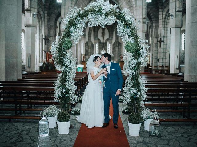 La boda de Jacobo y Zaida en O Carballiño, Orense 26
