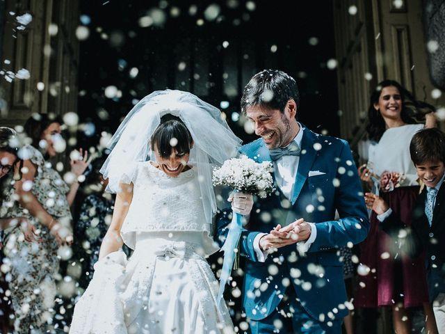 La boda de Jacobo y Zaida en O Carballiño, Orense 27