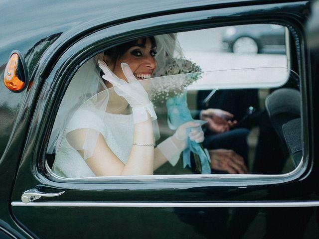 La boda de Jacobo y Zaida en O Carballiño, Orense 29