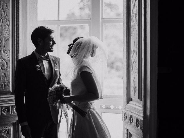 La boda de Jacobo y Zaida en O Carballiño, Orense 34