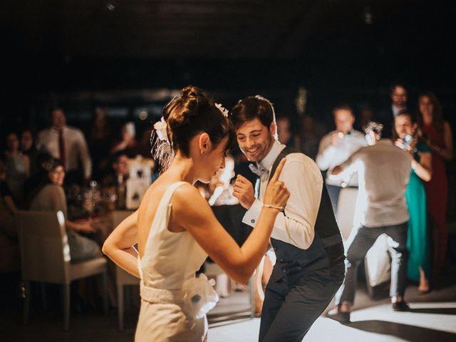 La boda de Jacobo y Zaida en O Carballiño, Orense 37