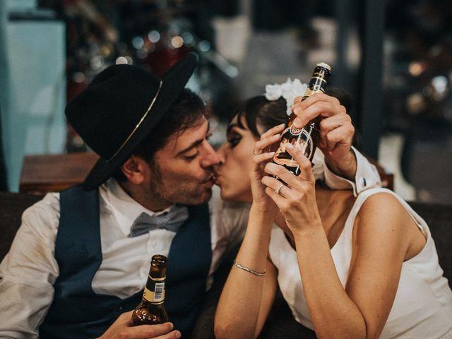 La boda de Jacobo y Zaida en O Carballiño, Orense 39