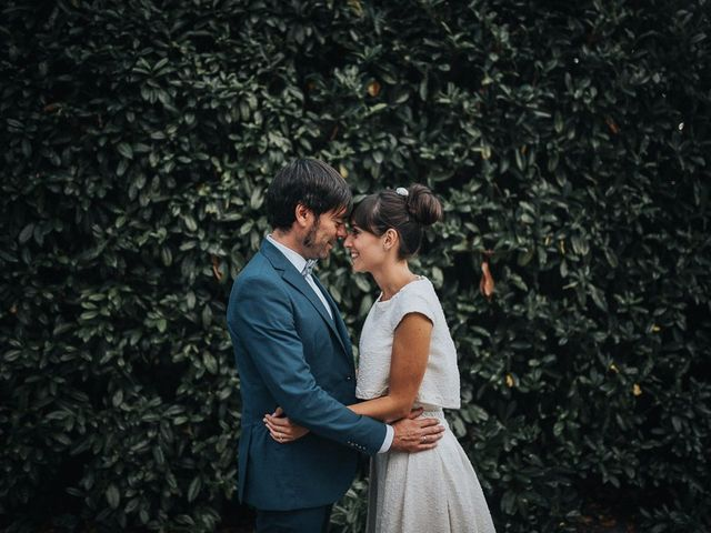 La boda de Jacobo y Zaida en O Carballiño, Orense 45