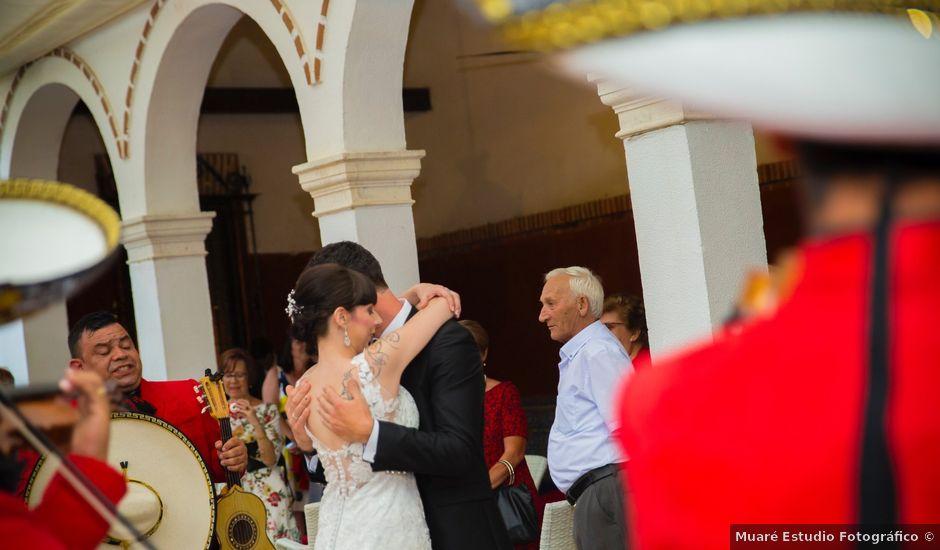 La boda de Oscar y Miriam en Boecillo, Valladolid