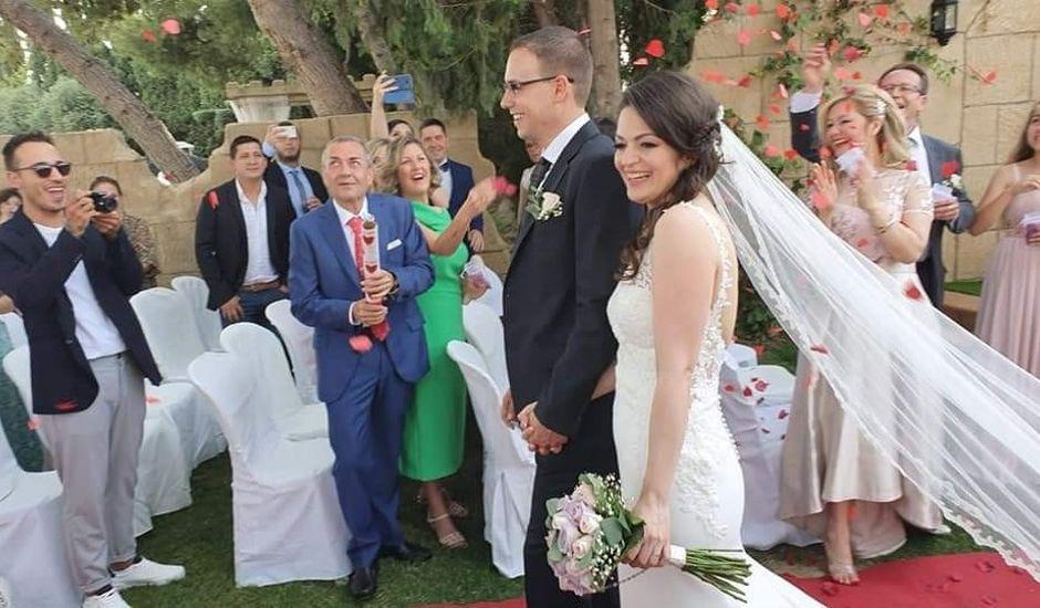 La boda de Saul   y Rocio   en Pedrola, Zaragoza