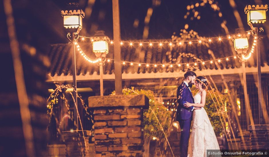 La boda de Ángel y Laura en Illescas, Toledo